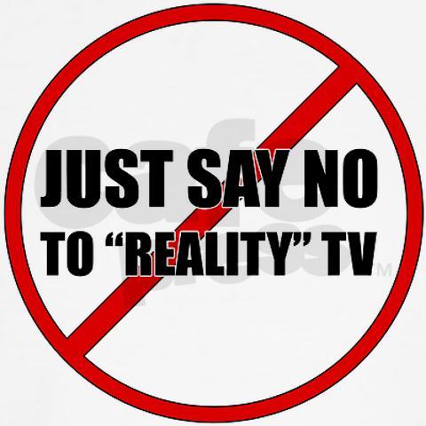 Fuck Reality Tv 57